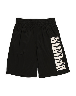 Big Boy Rebel Pack Performance Shorts