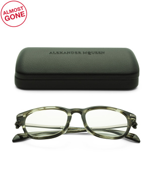 Men's 50mm Designer Opticals