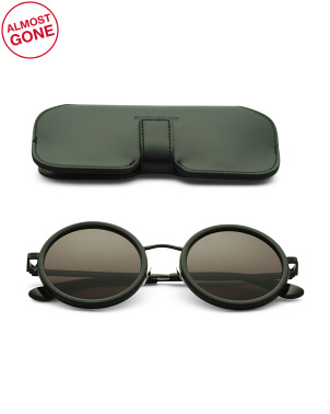 Men's 52mm Designer Sunglasses
