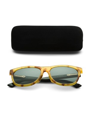 Men's 56mm Designer Sunglasses
