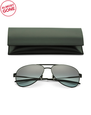Men's 59mm Designer Sunglasses