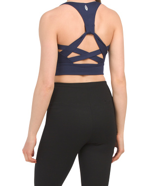 Light Synergy Crop Top