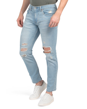 511 Slim Fit Davie Dust Jeans
