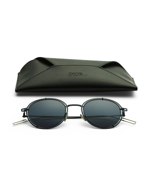 Men's 49mm Designer Sunglasses