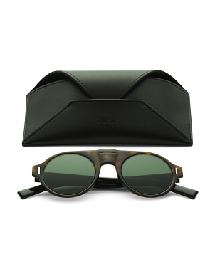 Men's 47mm Designer Sunglasses