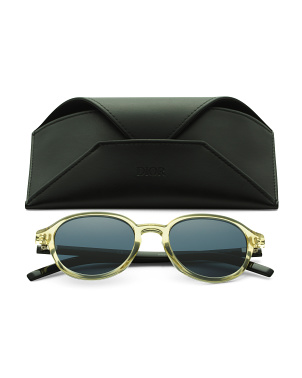 50mm Men's Designer Sunglasses