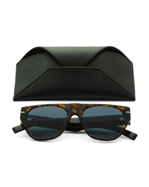 Men's 53mm Designer Sunglasses