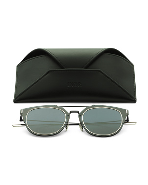 65mm Men's Designer Sunglasses