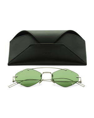 55mm Men's Designer Sunglasses