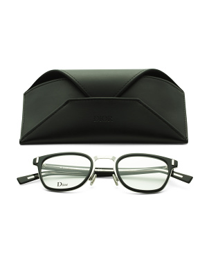 Men's Designer Optical Glasses