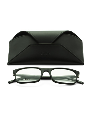 Men's 54mm Designer Opticals