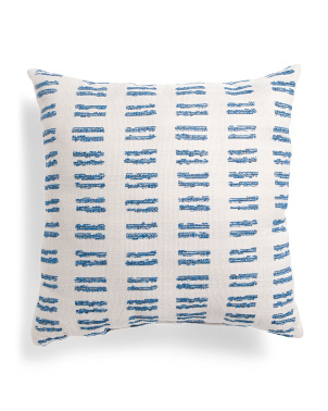 Made In Usa 22x22 Indoor Outdoor Pillow