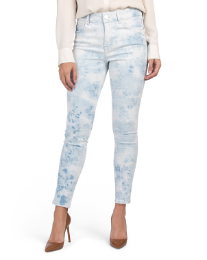 Ultra High Rise Booty Shaper Jeans