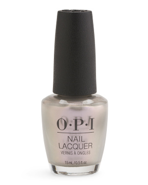 Take A Right On Bourbon Nail Lacquer