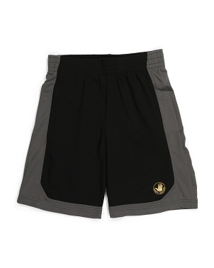 Big Boy Active Shorts
