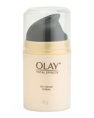 1.7oz Total Effects Cream