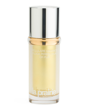 1.35oz Cellular Radiance Perfecting Fluid Pure Gold