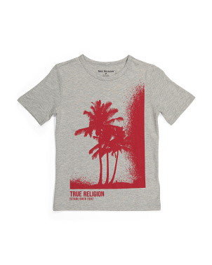 Big Boy Palm Tee