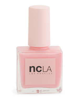 Bubble Trouble Nail Lacquer
