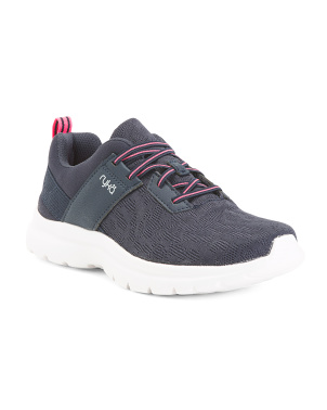 Wide Width Comfort Walking Shoes