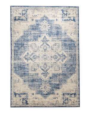 Made In Turkey Area Rug
