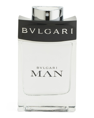 3.4oz Man Eau De Toilette