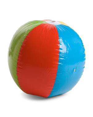 Splash & Spray Beach Ball