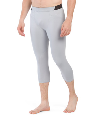 Celliant Rush Workout Leggings