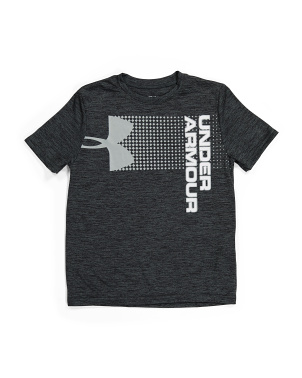 Boy Tech Crossfade Tee