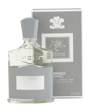 Made In France 3.3oz Aventus Cologne