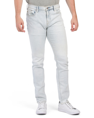 Rocco Stretch Denim Jeans