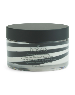2.8oz Charcoal Pore Pudding