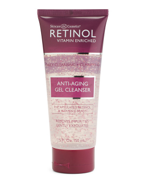 5oz Anti-aging Gel Cleanser