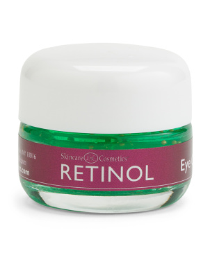 0.5oz Retinol Eye Gel