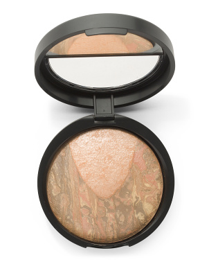 Balance-n-highlight Powder