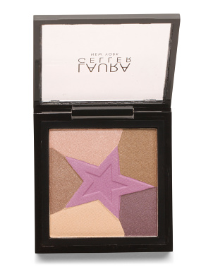 Star Power Eye Shadow Palette
