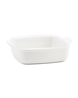 Made In France Square Baking Dish