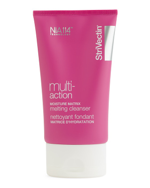4oz Multi-action Moisture Matrix Cleanser