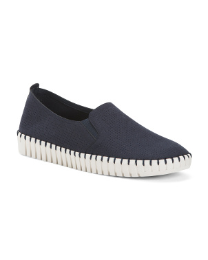 Active Slip On Sneakers