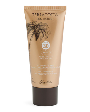 Made In France 3.3oz Spf 30 Terracotta Sun Protection