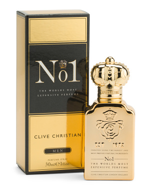 Men's 1oz Original No 1 Perfume