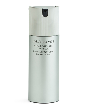Men's 2.7oz Total Revitalizer Light Fluid