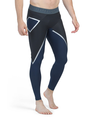 Project Rock Branded Core Workout Leggings
