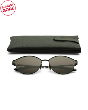 Men's 62mm Designer Sunglasses