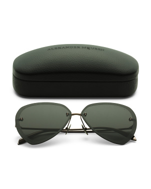 Men's 64mm Designer Sunglasses