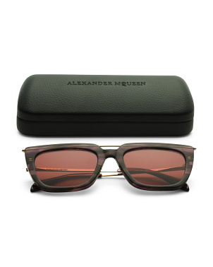 Men's 54mm Designer Sunglasses
