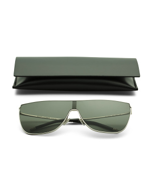 Men's 99mm Designer Sunglasses