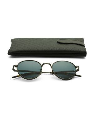 Men's 50mm Designer Sunglasses
