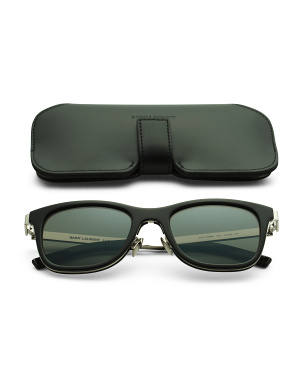 Men's 51mm Designer Sunglasses