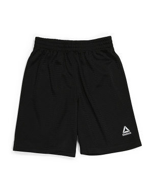 Big Boy Basketball Shorts